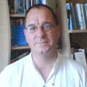 Brian James McDonagh Dip ISAT