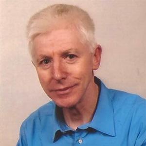 Dr. Aidan O'Driscoll