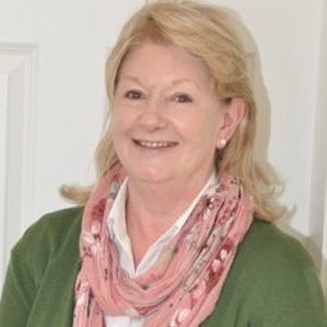 Helen O'Callaghan
