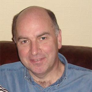 Jerome Riordan